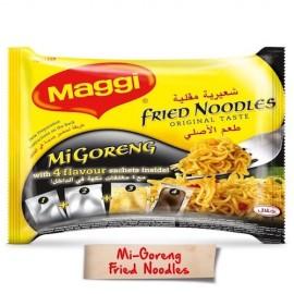 Maggi Mi-goreng Fried Noodles, 60 Pcs