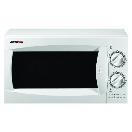Aftron 18L Manual Microwave Oven, AFMW205M