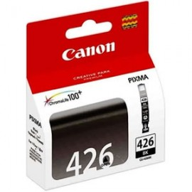 Canon CLI-426 BK InkJet Cartridge - Black