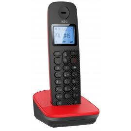 AEG Voxtel D121RB Cordless Phone