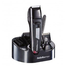 BaByliss 8 in 1 Multi Purpose Trimmer, E824SDE