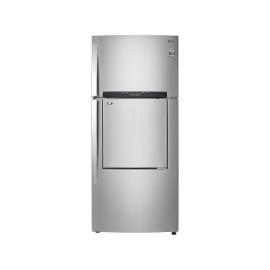 LG GN-D722HLAL Double Door Refrigerator