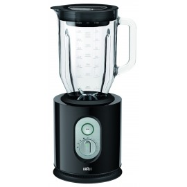 Braun Blender JB5160 Black