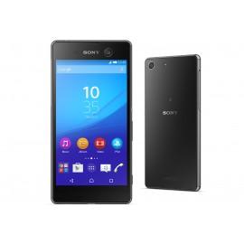 Sony Xperia M5 E5633 4G LTE Dual Sim, 16GB - Black