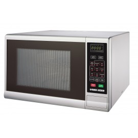 Black & Decker 30L Microwave Oven with Grill, MZ3000PG-B5