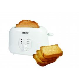 Nikai 2 Slice Cool Touch Toaster - NBT 530
