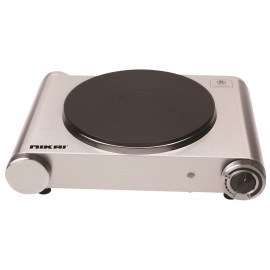 Nikai Single Hot Plate - NKTOE4N