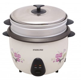 Nikai 2.5 liter Rice Cooker NR673