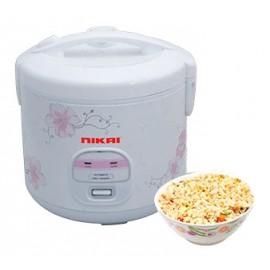 Niaki 1.8 Liter Rice Cooker NR674N