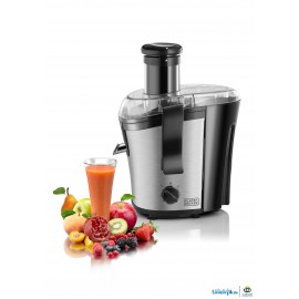 Black & Decker Juice Extractor 7000W, PRJE700-B5