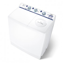 Hitachi 14 Kg Semi-Automatic Washing Machine PS14055J3CGXWH