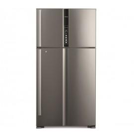 Hitachi 910L Fridge 2 Doors INOX RV910PUK1KINX