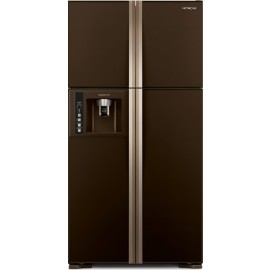 Hitachi RW720PUK1INX Side By Side Refrigerator 720 Ltr