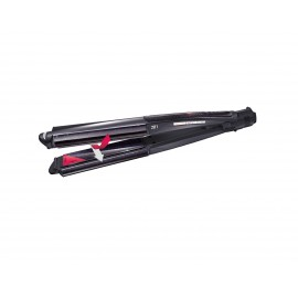 BaByliss 2 in 1 i-curl Hair Straightener & Curler, ST330SDE