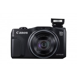 Canon PowerShot SX710 Camera Black