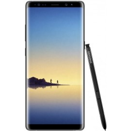 Samsung Galaxy Note 8 Dual Sim 64 GB MIDNIGHT Black SM-N950FZKD
