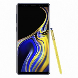 Samsung Galaxy Note 9, Ocean Blue, 128GB, SM-N960