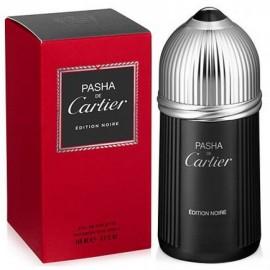 Cartier  Pasha de Cartier Edition Noire for Men Eau de Toilette (EDT) 100ml