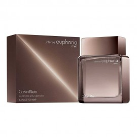 Calvin Klein Euphoria Intense for Men Eau de Toilette (EDT) 100ml