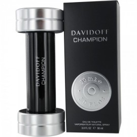 Davidoff Champion For Men Eau De Toilette (EDT) 90ml