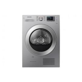 Samsung Dryer with Smart Check, 8 Kg DV80H4000CS