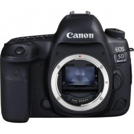 Canon 5D Mark IV Body 16Gb Cf Card, Eos 5D Mark Iv Body