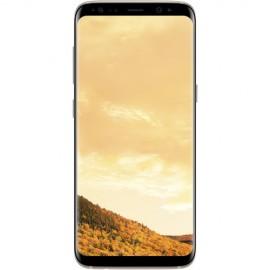 Samsung Galaxy S8 Dual Sim Gold 64GB SM-G950FZDDXSG