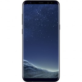 Samsung Galaxy S8+ Dual Sim Black 64GB SM-G955FZKDXSG