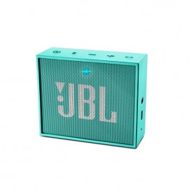 JBL GO Portable Bluetooth speaker TEAL