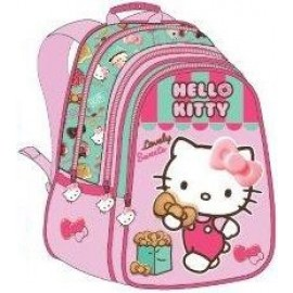 "Hello Kitty School Bag 17"" Sweet Store BackPack  HK308-1008"