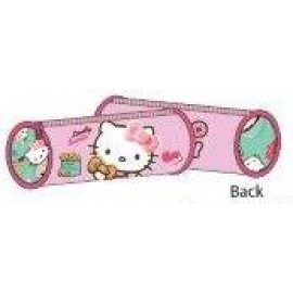 Hello Kitty Pencil Case Bag Sweet Store Round HK308-623