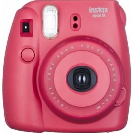 Fujifilm Fujifilm Camera- 8Rasberry instax mini 8  RASBERRY