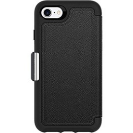 Otterbox Strada Series Folio Cases For Iphone 7 Onyx