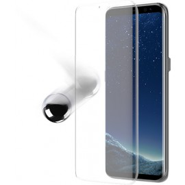 Otterbox Alpha Glass Screen Protector For Galaxy S8 Clear