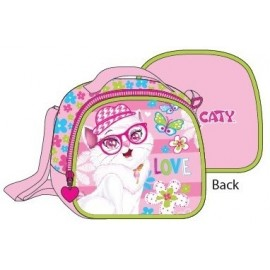 Lulu Caty Lunch Bag Glasses LU33-230