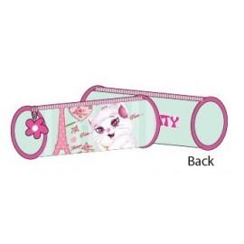 Lulu Caty (7883) Pencil Case Bag Paris LU34-623
