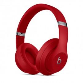 Beats Studio3 Wireless Over?Ear Headphones - Red, MQD02SO/A