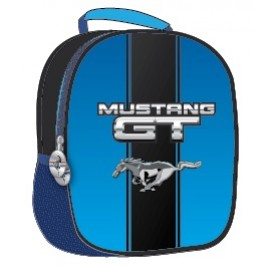 Mustang Lunch Bag Blue MST37C-230
