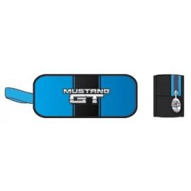 Mustang Pencil Case Bag Blue MST37C-623