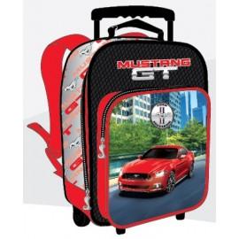 Mustang School Bag Trolley MST42-1010