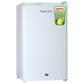 Nikai Single Door Refrigerator NRF110