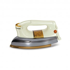 Optima 1000W Heavy Dry Iron, HI1000