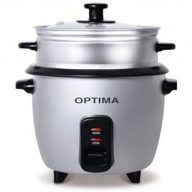 Optima 900W 2.8 Liter Rice Cooker, RC1000