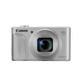 Canon PowerShot SX730 HS Silver Digital Camera