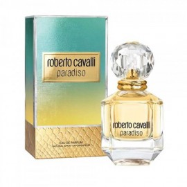 Roberto Cavalli Paradiso For Women Eau de Parfum (EDP) 75ml
