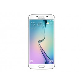 Samsung Galaxy S6 Edge 32GB White SMG925FZW