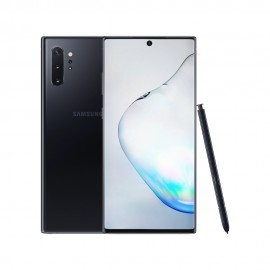 Pre-Order Samsung Galaxy Note10+ 256GB Aura Black