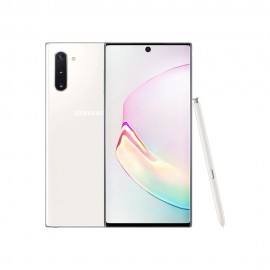 Pre-Order Samsung Galaxy Note10 256GB Aura White