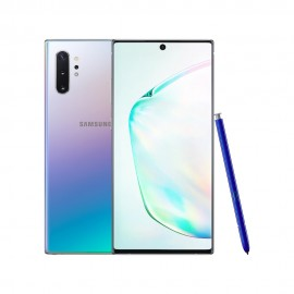 Pre-Order Samsung Galaxy Note10+ 512GB Aura Glow plus Galaxy Buds