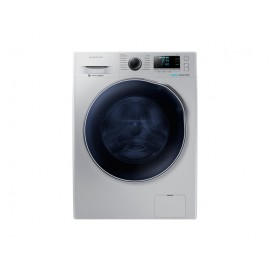 Samsung Frontload Combo (Washing Machine+Dryer) WD80J6410AS